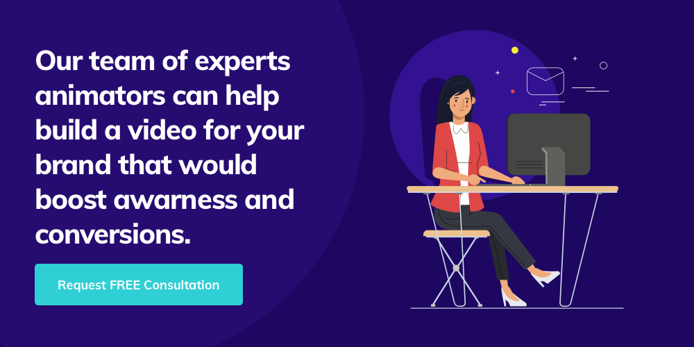 Contact Giant Panda Studio for result-driven animated explainer video production