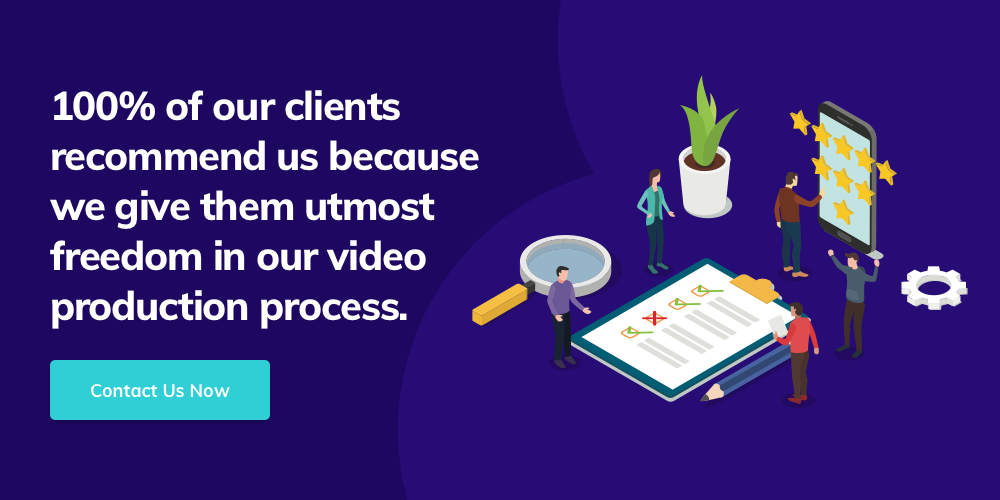 Contact Giant Panda Studio for animated explainer video production