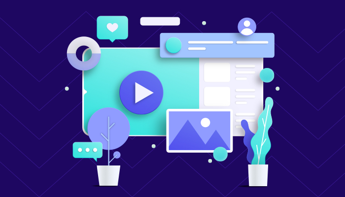 5 Key Benefits of a Video Landing Page