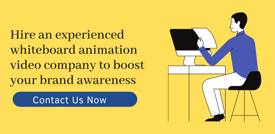 Contact Giant Panda Studio to build a whiteboard animation video