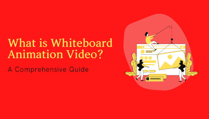 What is Whiteboard Animation video